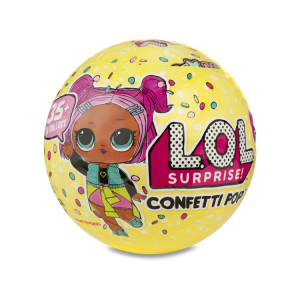 Lol Confetti Pop Serie 3 Original